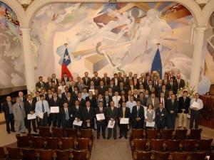 Graduados Programa Habilidades Directivas
