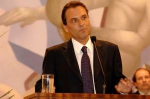 Martin Meister Director Ejecutivo Universidad de Chile