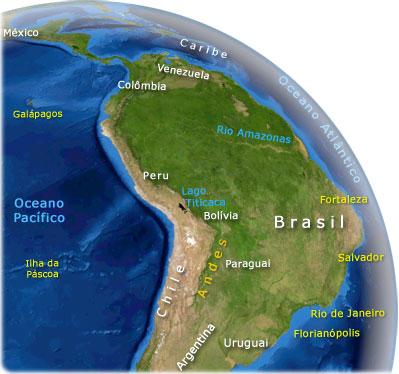 Brasil America