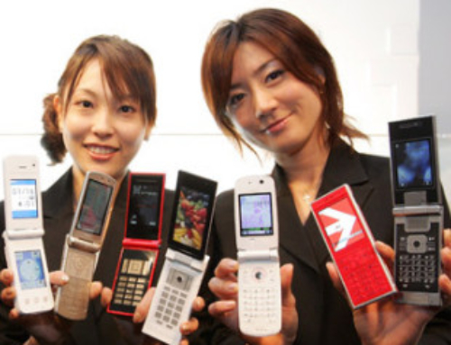 Shifting the basis of competition: The DoCoMo opportunity
