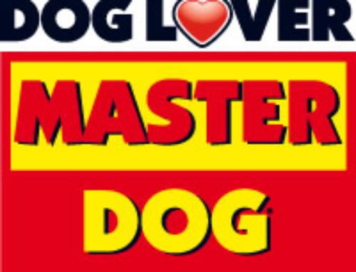 "Master Dog ""Dog Lover"" marketing campaign in UK"