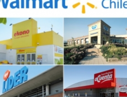 Why Wal-Mart uses different brands?