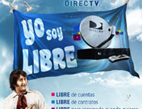 DirecTV: Prepaid television for all?