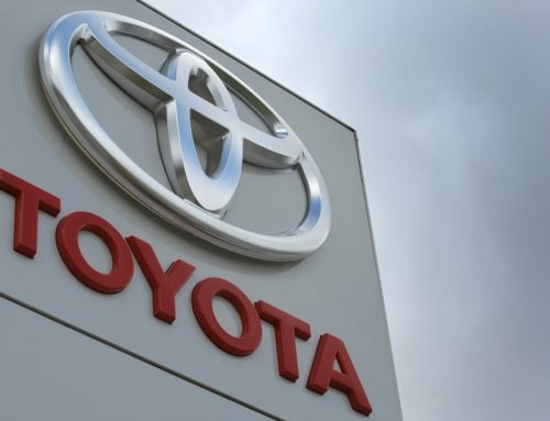 The Toyota Accident: The Importance of a Good Corporate Image