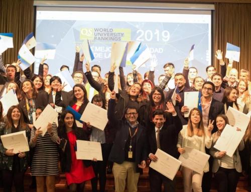 Ceremonia Graduación 2019 Walmart – Clase Ejecutiva UC